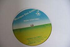 MAGMA LP SENSATIONNEL. MARTINIQUE SENSATIONNELLE.WEST INDIES. ANTILLES.