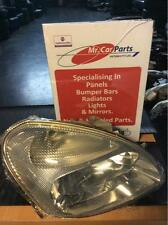 Daewoo Nubira Series II Cdx Headlight Right 2001