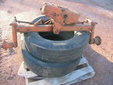 Allis Chalmers Wide Front end Wd Wd45 & others