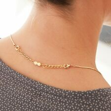 bijoux Rallonges collier - lot de 3