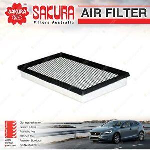 Sakura Air Filter for Ford Explorer US UN UP UQ VGE4 4.0L V6 SOHC 12V