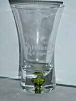 1 Holland America Line A Signature of Excellence Shot Glass British–American Own