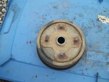 1998 YAMAHA GRIZZLY 600 4WD REAR RIGHT BRAKE DRUM HUB