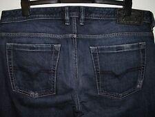 Diesel Zathan Bootcut Jeans 008TE W36 L32 (4150)