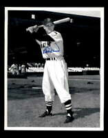Bobby Doerr Hand Signed 8x10 Photo Autograph Red Sox