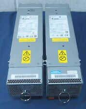 Delta Energy Systems Power Supply EL4 1600W (Lot of 2)