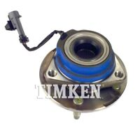 Front Wheel Hub Assembly For 2005-2011 Cadillac STS 2007 2006 2008 2009 Timken