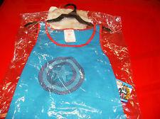 MARVEL AMERICAN DREAM DRESS WOMEN HALLOWEEN COSTUME SMALL