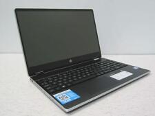 "HP Pavilion x360 15.6"" Touchscreen Laptop Computer Intel Core i5 8265U 512GB SSD"