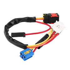 Ignition Switch Lock Barrel Cable Wire For PEUGEOT 206 406 CITROEN XSARA PICASSO