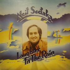 Neil Sedaka(Vinyl LP)Laughter In The Rain-Polydor-ACB 00214-UK-1974-Ex/Ex