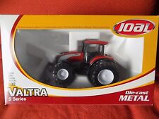 1/32 scale JOAL Diecast VALTRA SERIES S 8 WHEEL TRACTOR