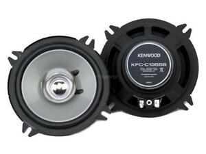 "KENWOOD 5.25"" 250W Sport Series Flush Mount Car Speakers 