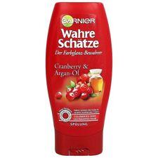 Garnier Wahre Schätze Spülung Cranberry & Argan-Öl 250 ml