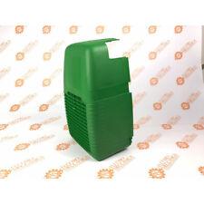 Carenatura verde posteriore Compressore FIAC ECU 7150560000
