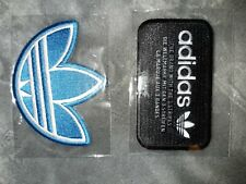Individual Authentic Adidas Iron-on patches