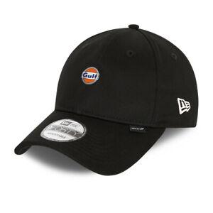 McLaren F1 Gulf Classic Hat Black