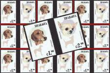 wholesale x10 NICARAGUA 2000 the WORLD of DOGS SET of 2 MNH ANIMALS