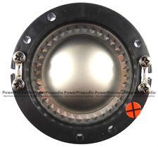 Replacement Diaphragm For JBL 2426J 2427J 8Ohm Horn Repair Part Alumnium Wire