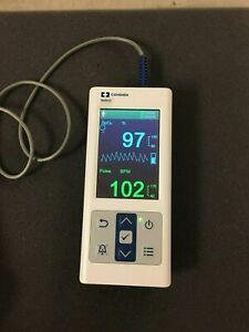Nellcor COVIDIEN PM10N Portable SpO₂ Monitor with DS100A Probe