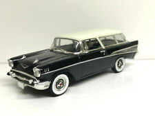 DINKY Matchbox 1957 CHEVROLET BEL AIR NOMAD STATION WAGON 1:43 DYM38023 1998