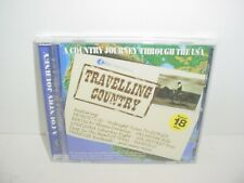 Travelling Country [K-Tel #2] by Various Artists (CD, 2003, K-Tel)