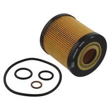 Febi Oil Filter With Seal Rings BMW 1 Series E81 E82 E87 LCI E88 3 E46 E90 26705