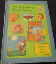 3 CHARLIE BROWN / PEANUTS BOOKS PEANUTS REVISITED, YOU CAN DO IT CHARLIE BROWN