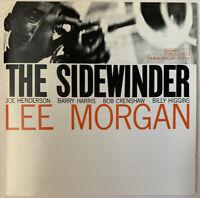 LEE MORGAN THE SIDEWINDER CD BLUE NOTE USA 1989 PRESS EX CON