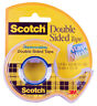 """3M Scotch Double Sided Tape 3/4"""" Wide Photo Safe 667 Removable Double Stick"""
