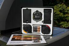Weber iGrill 3 Bluetooth Thermometer NEU+OVP TOP ANGEBOT!!!