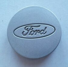 "Ford Escort 98-03 OEM Factory Silver Wheel Center Hub Cap F3CC-1A096-AA 2"" F21"