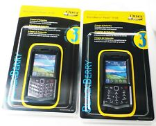 Brand New Authentic Otterbox Defender for Blackberry 9100/9105 Case w Belt Clip