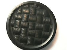 Excellent Antique Goodyear fabric pattern officer button