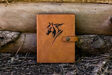 Horse Journal -Track Everything About Your Horse (not a blank notebook)