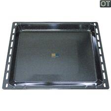 Baking sheet enameled 33mm high, 420x370mm AEG Quelle Privileg Elektrolux Zoppas