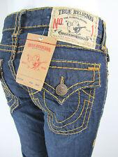 True Religion Herren Jeans Ricky Big Super T Nashville Hose Neu 30