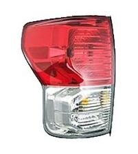 10 11 12 13 Toyota Tundra Taillight Driver NEW Taillamp Rear