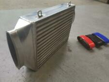 MINI COOPER S R53 top mount uprated intercooler & RED snoot boots ONLY £99.95