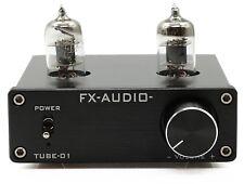 Tube-01 6J1 Digital vacuum tube auido Amplifier Kit Preamplifier Tube Amplifier
