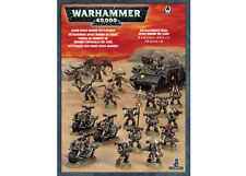 WARHAMMER 40000 40K Chaos Space Marine Battleforce 43-09 NEW SEALED RARE OOP ENG