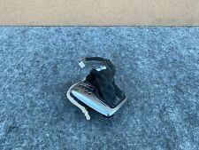 INFINITI FX35 FX50 QX70 2009-2017 OEM CENTER CONSOLE SHIFTER TRIM BEZEL BOOT