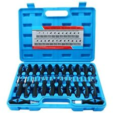 Universal Terminal Connector Release Electrical Terminal Removal Tool 23pcs Kit