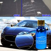 Premium 9H Auto Ceramic Coating Versiegelung Keramik 30ml Anti-scratch