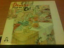 LP AL STEWART YEAR OF THE CAT RCA PL 25042  EX-/EX+ ITALY PS 1977 GATEFOLD