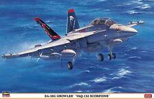 """Ea 18g """"Vaq 132 Scorpions"""" Hasegawa Kit 1:48 HG07314"""