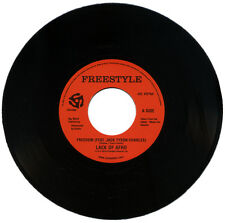 """LACK OF AFRO  """"FREEDOM Feat. JACK TYSON-CHARLES""""    FUNK  LISTEN!"""