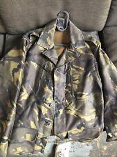 Apc Camoflage Jacket Size 2