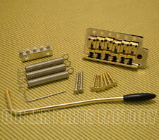 SB-5212-G Gold Tremolo for Mexican Standard Fender/Squier Import Strat®