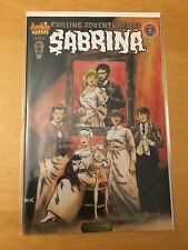 CHILLING ADVENTURES OF SABRINA 2 3 4 5, NM+ (9.6 - 9.8) CGC IT, ARCHIE+ SPECIAL